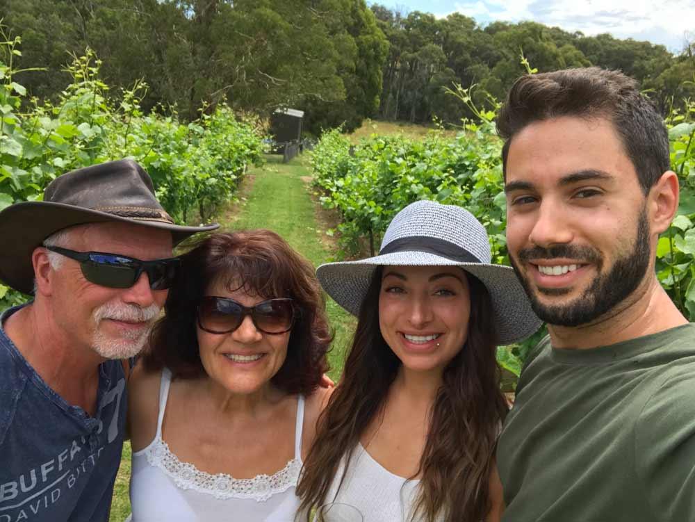 Mornington Winery