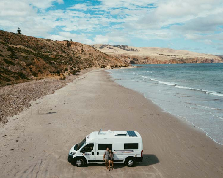 Places to visit in South Australia