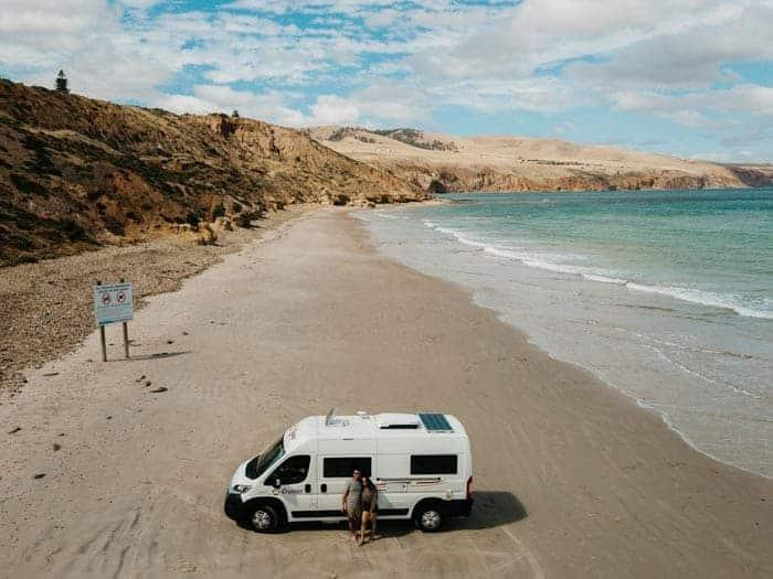 Sellicks beach drive