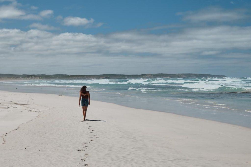 beaches on ki 3