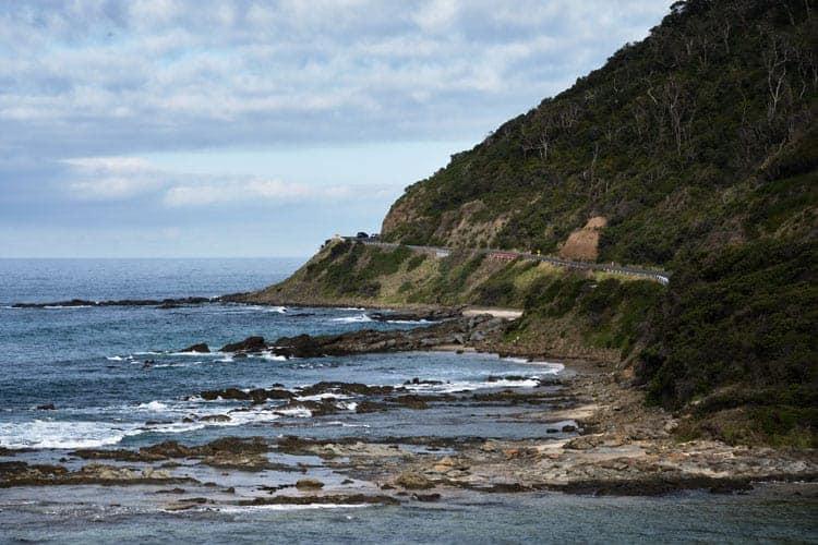 great ocean road itinerary