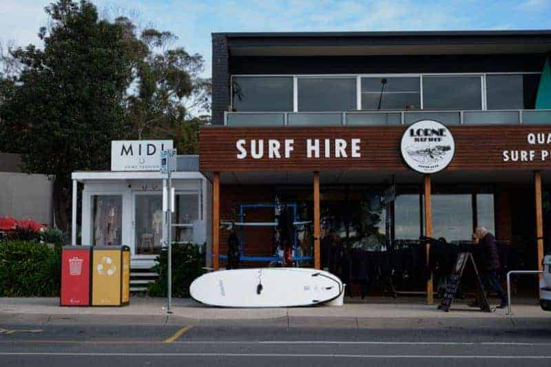 things to do in lorne